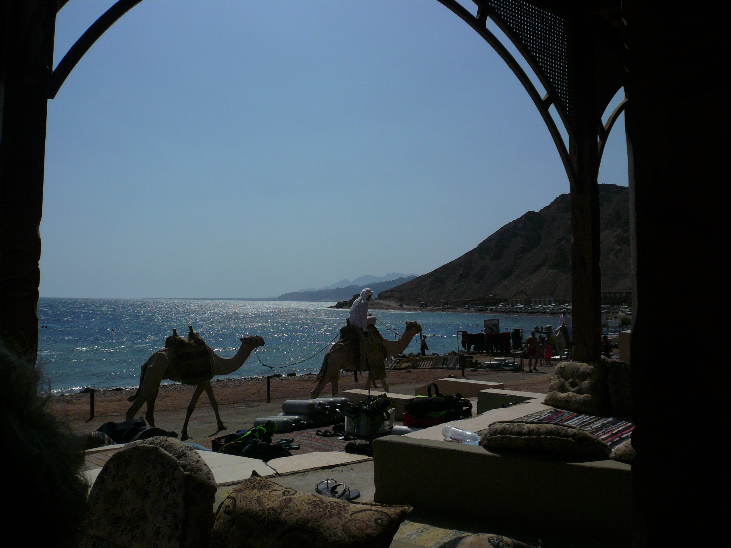 Blue hole - Sunsplash Divers Club - Dahab - Sinai - Ägypten
